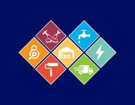 #117 cho Logo for a multi services company bởi iambilal786