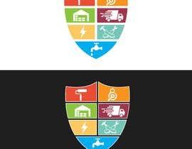 #121 cho Logo for a multi services company bởi iambilal786