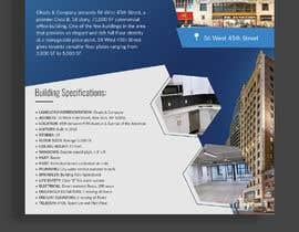 #103 для Make A Real Estate Flier & Become Our Marketing Designer от Fazlul01