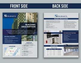 #73 для Make A Real Estate Flier & Become Our Marketing Designer от TheCloudDigital