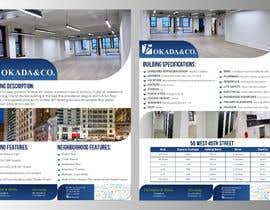 #28 для Make A Real Estate Flier & Become Our Marketing Designer от Meheq