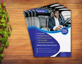 #46 pentru Design a flyer for email de către editorrupalee80