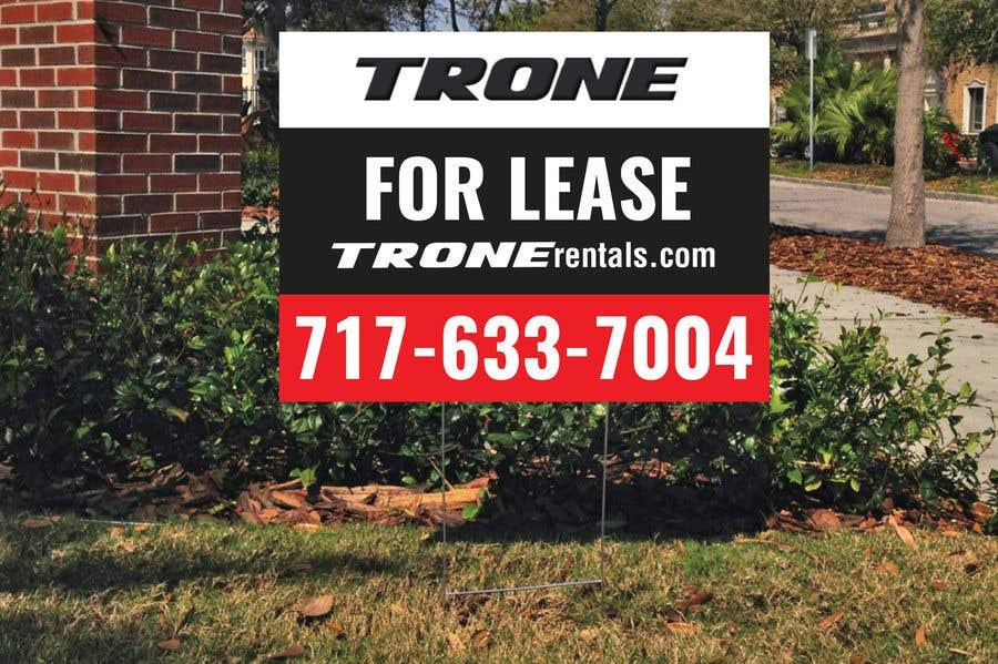 Bài tham dự cuộc thi #                                        65                                      cho                                         Trone Rental Properties