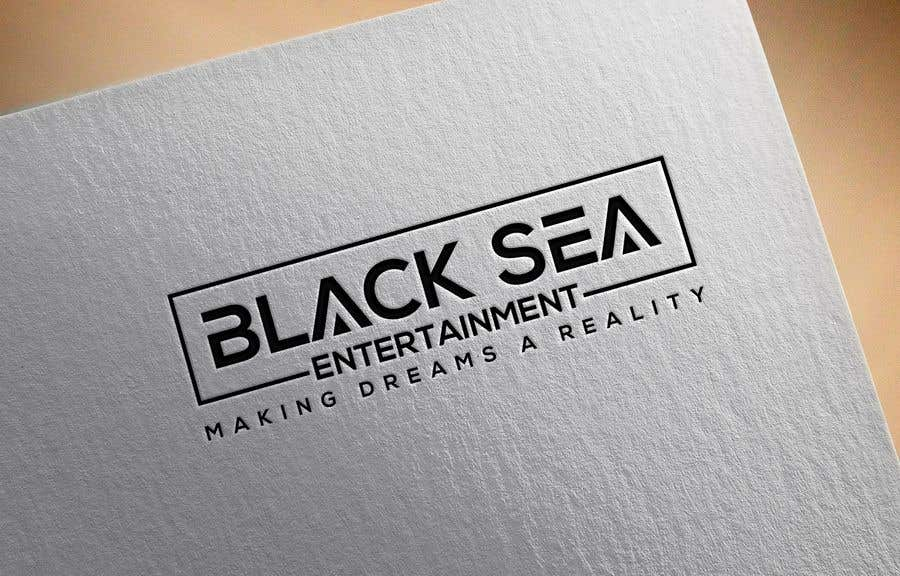 Contest Entry #                                        12                                      for                                         Black Sea entertainment
