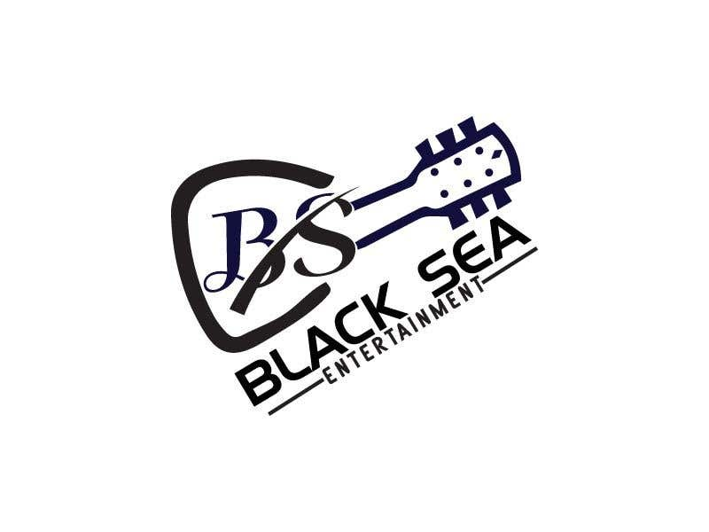 Contest Entry #                                        23                                      for                                         Black Sea entertainment