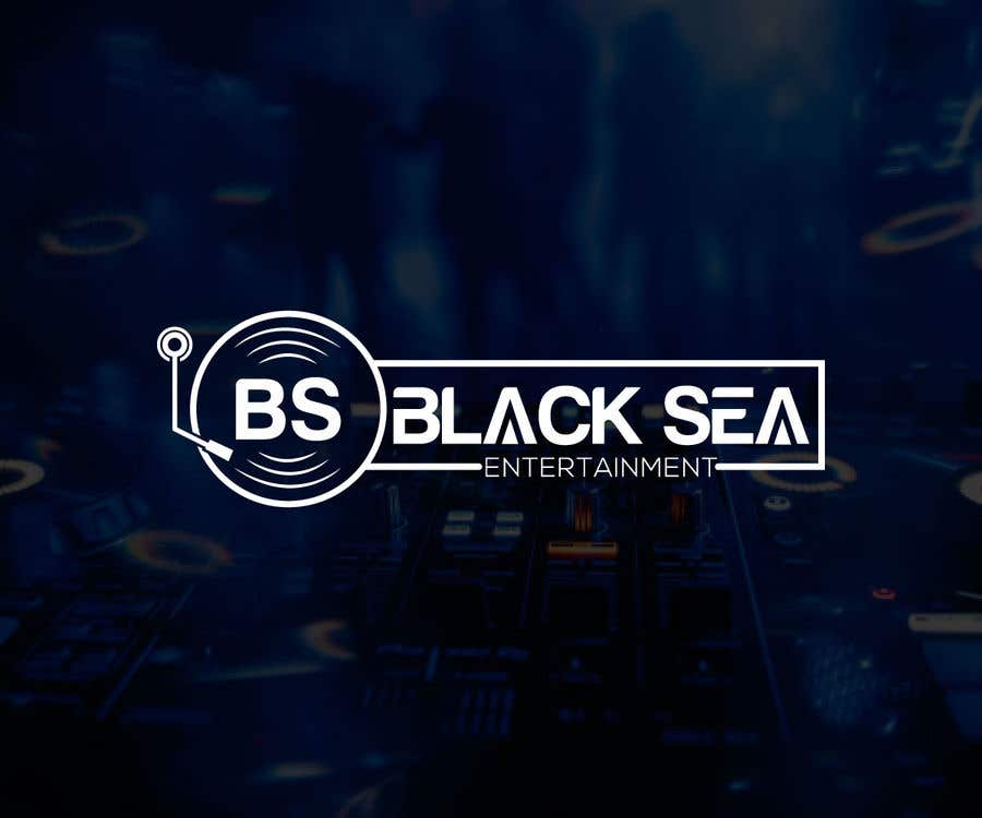 Contest Entry #                                        26                                      for                                         Black Sea entertainment