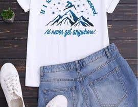 Nro 42 kilpailuun We need your imagination and skills to design an awesome T-Shirt for dancers! käyttäjältä adityrubina