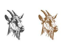 #10 pentru Cool laid back goat head de către bishalmustafi700