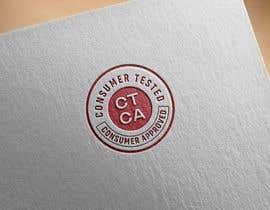 Nro 491 kilpailuun Consumer Award Logo käyttäjältä notaly