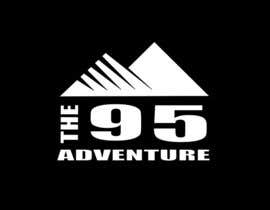 #32 untuk Design a Logo for the 95 Adventure oleh dragon1983