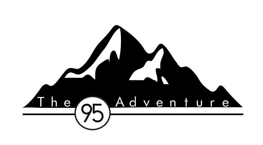 Penyertaan Peraduan #37 untuk Design a Logo for the 95 Adventure