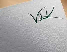 #193 untuk Design Classical Monogram oleh freelancerjahan5