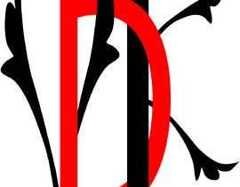 #315 untuk Design Classical Monogram oleh Shahdd2008