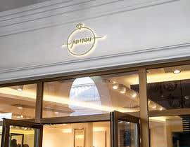 """Nro 90 kilpailuun design a logo for my jewellery  company  """""""" Jaman """""""""""" käyttäjältä sh013146"""