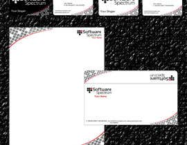 #10 for Stationery Design for IT Company af waraira81