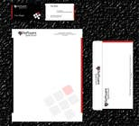 Graphic Design Contest Entry #30 for Stationery Design for IT Company