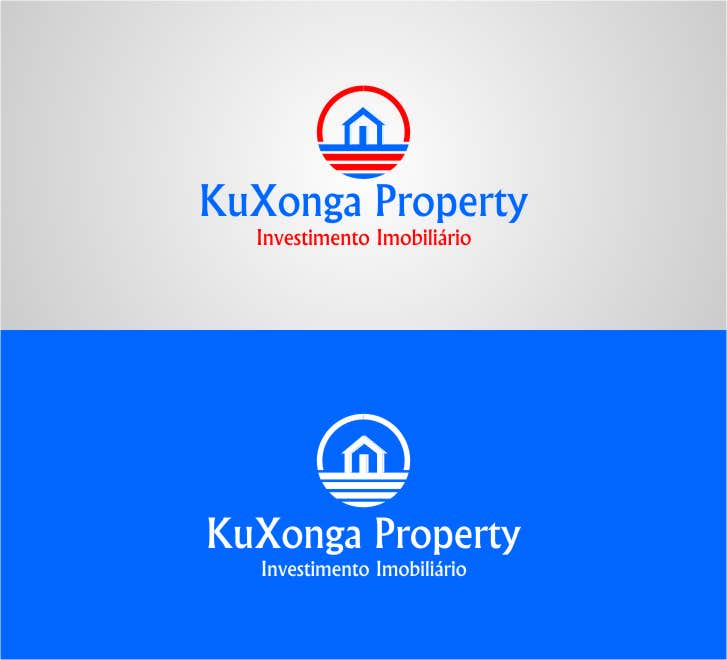 Contest Entry #                                        29                                      for                                         Design a Logo for Real Estate Startup