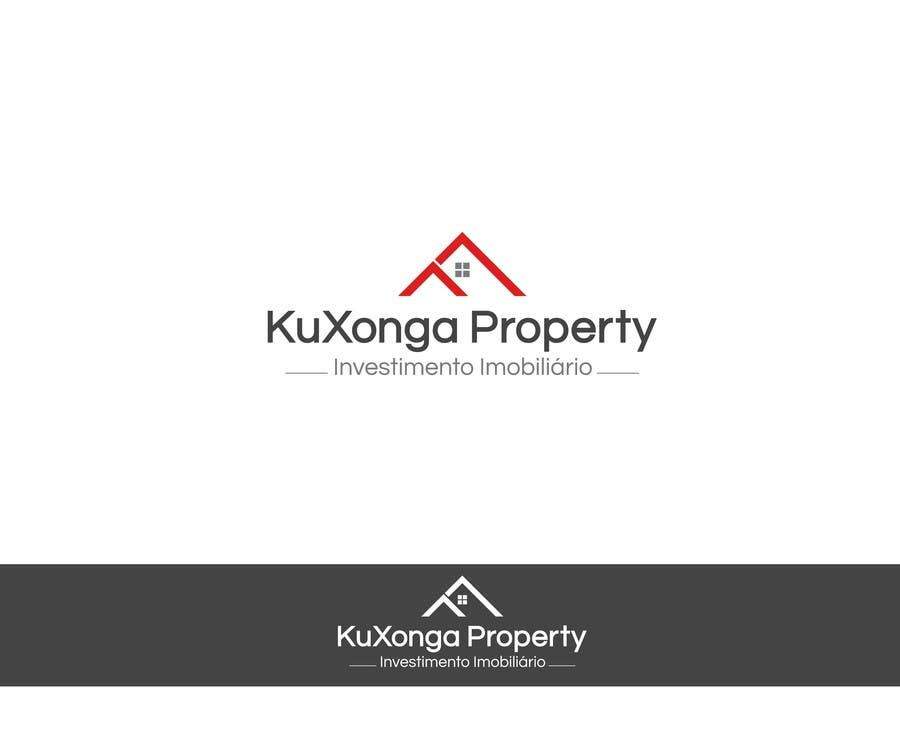 Contest Entry #                                        24                                      for                                         Design a Logo for Real Estate Startup