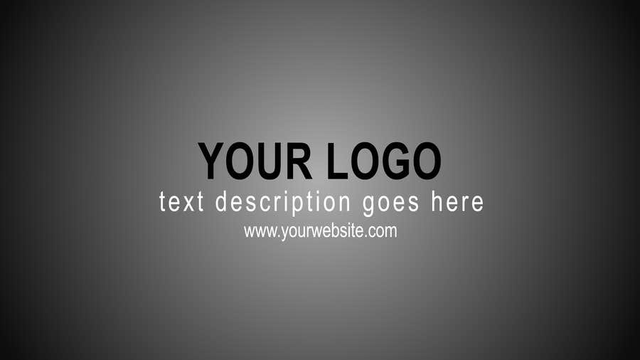 Contest Entry #                                        3                                      for                                         Create a Simple Animation for Logo