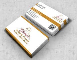 mahbubulalam9080 tarafından Business Cards for a bridal shop için no 135