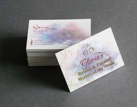 PROMITA404 tarafından Business Cards for a bridal shop için no 146