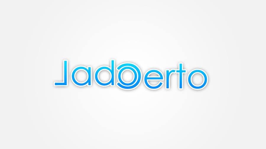 Konkurrenceindlæg #                                        15                                      for                                         Design a Logo for a brand of materials designed to left-handed people.