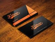 Design some Business Cards for Fatboys için Graphic Design48 No.lu Yarışma Girdisi