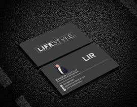 #215 para Johnjon Gonzalez - Business Cards por rahatsiddiki