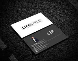 #217 para Johnjon Gonzalez - Business Cards por rahatsiddiki