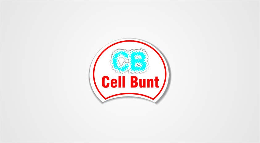 Contest Entry #                                        10                                      for                                         Design a Logo for Cell Bunt