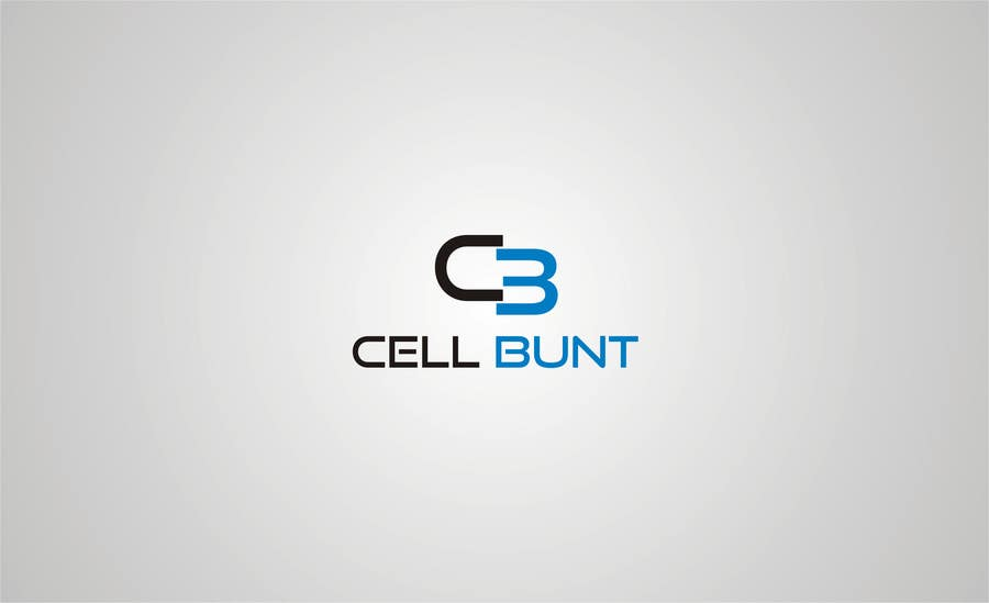 Contest Entry #                                        16                                      for                                         Design a Logo for Cell Bunt