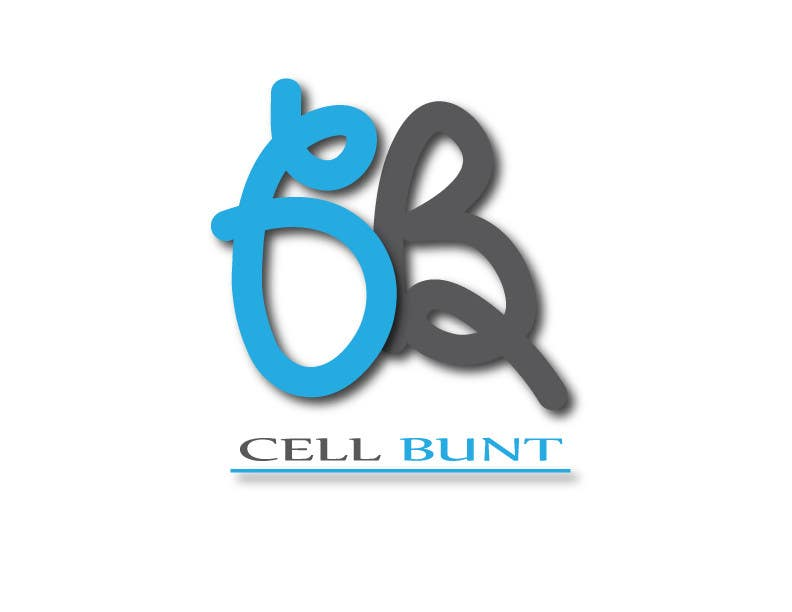 Contest Entry #                                        14                                      for                                         Design a Logo for Cell Bunt