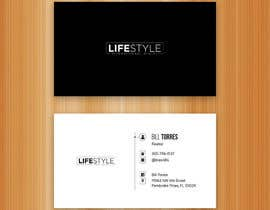 #190 untuk Bill Torres  - Business Cards oleh gazishariflol
