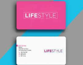 #179 untuk Bill Torres  - Business Cards oleh mxredoy0