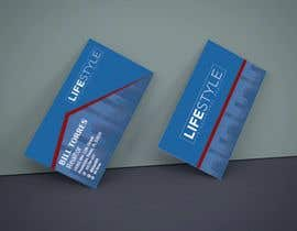 #187 untuk Bill Torres  - Business Cards oleh sefattanvir