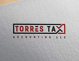 Nro 121 kilpailuun Torres Tax Accounting LLC - Logo käyttäjältä sufiasiraj