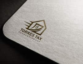 Nro 118 kilpailuun Torres Tax Accounting LLC - Logo käyttäjältä FarzanaTani