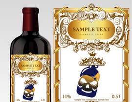 #85 untuk Lable for Rum oleh hafezuloooo