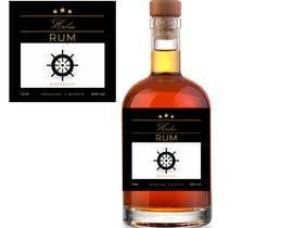 #81 untuk Lable for Rum oleh ksonja052