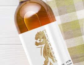 #79 untuk Lable for Rum oleh jhmaruf42