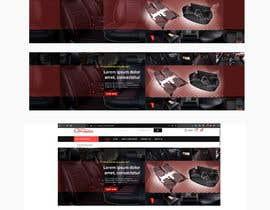 Nro 27 kilpailuun Design banner for website käyttäjältä kfernandojosei
