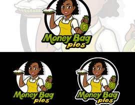 #47 cho Money Bag Logo bởi NouhailaBouba
