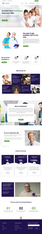 Kilpailutyö #                                        100                                      kilpailussa                                         Design Wordpress theme for blog and website