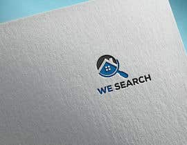 #191 cho Brand Identity for WeSearch bởi EpicITbd