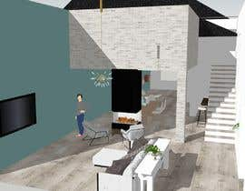 #2 para Interior design for house por helmath