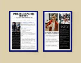 #5 cho Newsletter Template Design Update bởi kayps1