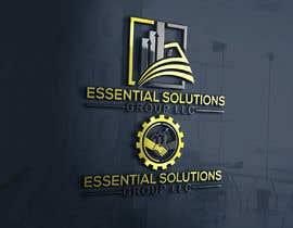 #186 для ESG business logo от ra3311288