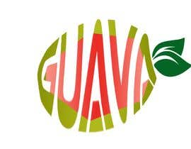#129 for Guava logo af testversion