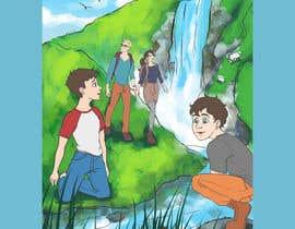 #41 untuk Illustrations for a kids book - 19/01/2021 15:37 EST oleh KabbiG