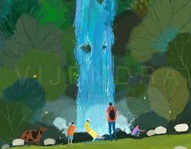 #47 untuk Illustrations for a kids book - 19/01/2021 15:37 EST oleh Vesle